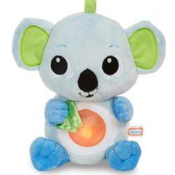 Little Tikes Newb Soothe Me Koala Blue