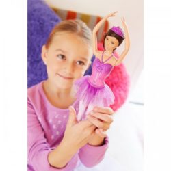 Mattel Barbie Fairytale Ballerina Doll A