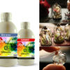 1 Kg Epoxy Art Resin And Hardener For Craft Working