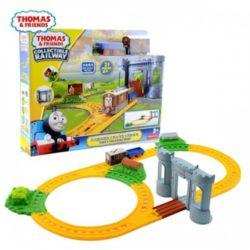 Thomas Friends TobyS Treasure Hunt A