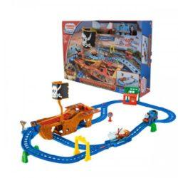 Thomas Motorised Railway Shipwreck A