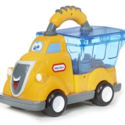 little tikes Handle Haulers Pop Lorries
