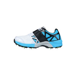 CA Big Bang KP Cricket Shoes with Spikes Blue a