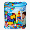 FISHER PRICE DCH BIG BUILDING BAG PCS DCH