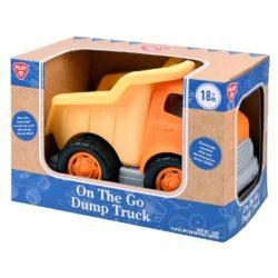 PlayGo Go Dump Truck