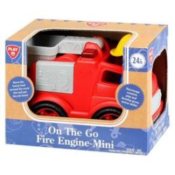 Playgo Mini Fire Truck a