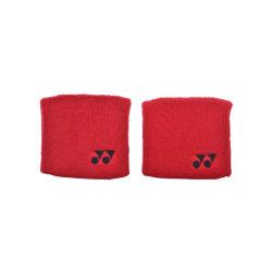 Yonex Wrist Band 2 Pack Red a