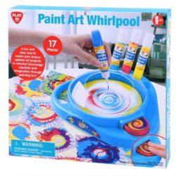 playgo paint art whirlpool pcs x