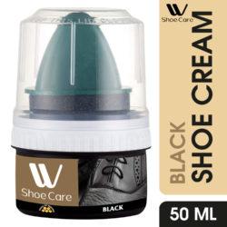 Black Shoe Cream