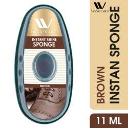 Brown Instant Sponge