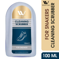 Cleaning Scrubber for Snakers