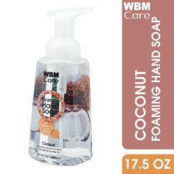 Foaming Hand Soap Coconut