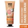 Hand Cream Milk Coconut