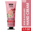 Hand Cream Rose Avocado