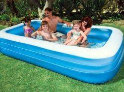 INTEX Swim Center Family Pool a