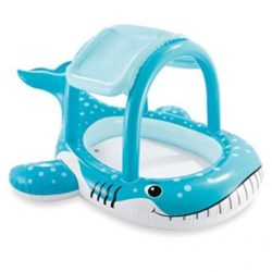INTEX whale Shade Pool a