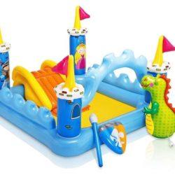 Intex Fantasy Castle Inflatable Play Center a