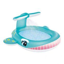 Intex Whale Spray Pool a
