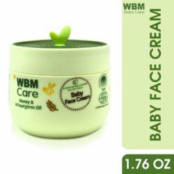 baby skin care cream