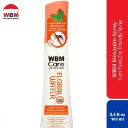wbm mosquito spray
