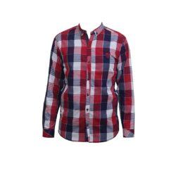 Checkered Casual Shirt For Men YG