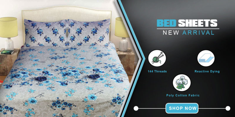 Bedsheets Collection