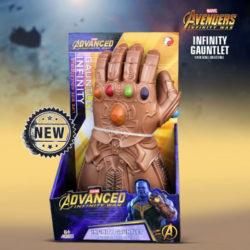 Marvels Avengers Gauntlet Thanos Glove a
