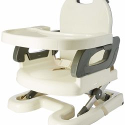 Mastela Booster to Toddler Seat –