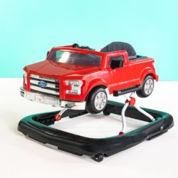 Bright Starts Ways to Play Walker™ Ford F Red in Walker