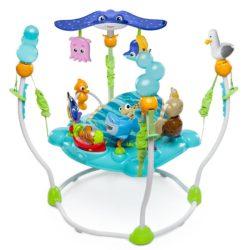 Disney Baby FINDING NEMO Sea of Activities Jumper™